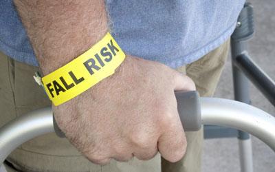 Senior Fall Prevention: Help for Caregivers
